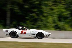 #6 1969 Corvette: Brad Hoyt