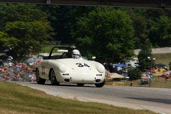#34 1961 Porsche 356: George Balbach