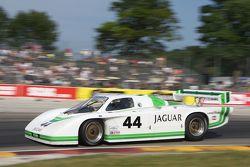 #44 1983 JAguar XJR-5: Robert Boller