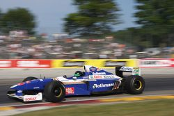 #4 1997 Williams FW19: Craig Bennett