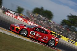 #00 2000 Ferrari 360 Challenge: John Herlihy