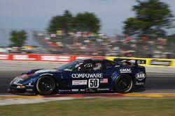 #50 2003 Corvette C5R: George Krass