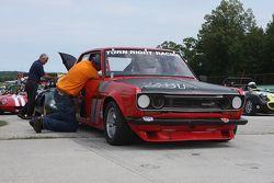#281 1970Datsun 510: Donald Eichelberger