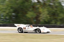 #98 1972 McLaren MFP: Ed Swart