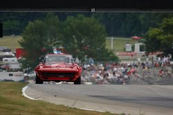 #163 1963 Corvette:Jerry Groose