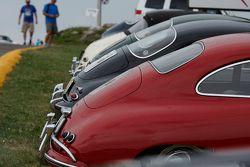 Parking Porsche 356