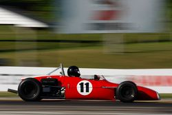 #11 1969 Brabham BT-29: Greg Vroman
