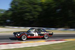 #14 1967 Mercury Cougar: Isaac Keeler