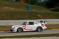 #103 1977 Porsche 911: Douglas Sokolowski
