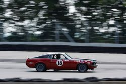 #15 1969 Ford Mustang Boss 302: Bill Ockerlund