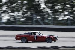 #15 1969 Ford Mustang Boss 302: Bill Ockerlund