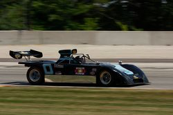 #0 1977 Lola T496: Jeff Miller
