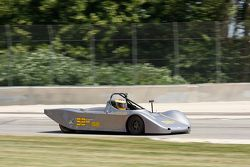 #524 1990 Lola T90/90: Jeff Boston