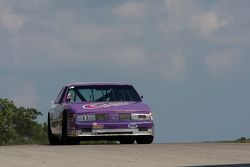 #83 1987 Oldsmobile Delta88: Richard Sharer