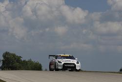 #12 Nissan GT-R: Mike Skeen