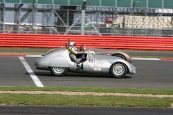 Smith/Young, Cooper Jaguar T33