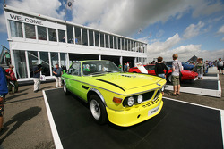 BMW enclosure