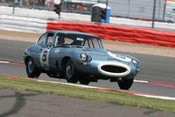 Truslove, Jaguar E-Type