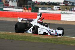 Россі ді Монтелера, Brabham BT42
