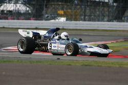Judy Lyons, Surtees TS9