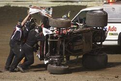 Crash for Casey Adams