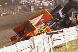 Crash for Steve Reeves