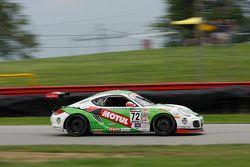 Buz McCall, Porsche Cayman S