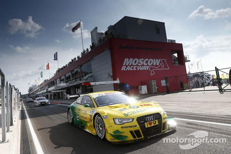 Audi RS 5 DTM (2013)