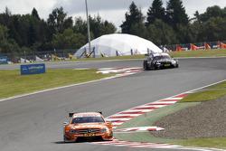 Robert Wickens, Audi Sport Team Abt Sportsline, Audi A5 DTM