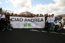 En souvenir d'Andrea Antonelli