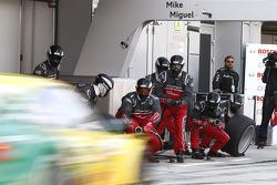 Mike Rockenfeller, Audi Sport Team Phoenix Racing Audi A5 DTM