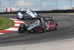 James Jakes, Rahal Letterman Lanigan Racing Honda