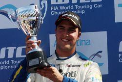 Pepe Oriola, SEAT LeonWTCC, Tuenti Racing 2e plaats