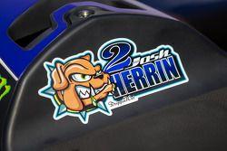 Il logo di Josh Herrin