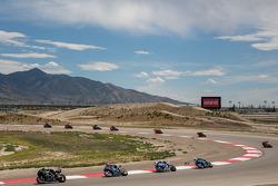 SuperBike Race #2 start