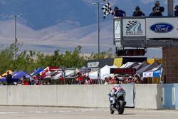 #36 Martin Cardenas wins SuperBike Race #2