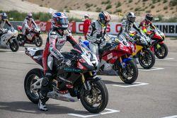 Grid is set for SuperSport Race #2