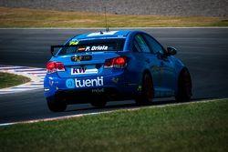 Pepe Oriola, Chevrolet Cruze 1.6T, Nika Racing