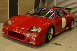 Ferrari 308 GT-M (1984/86)