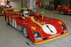 Ferrari 312P (1971)