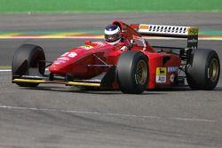 Ferrari 412 T1/T1B F1 (1994)