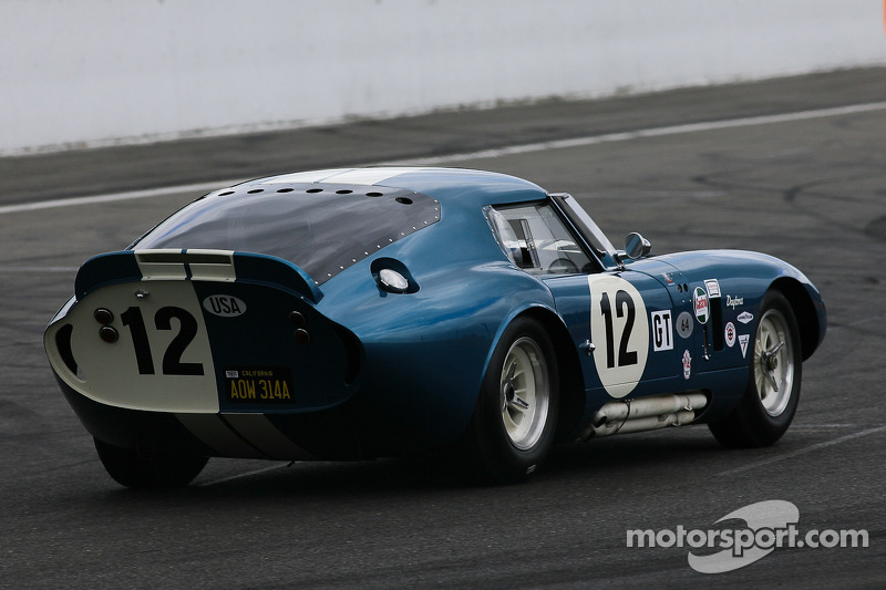 Shelby Cobra Daytona Coupé (1964/65)