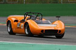 McLaren M1B (1965/66)