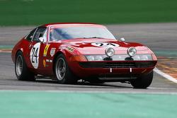Ferrari 365 GTB 4 (1970)
