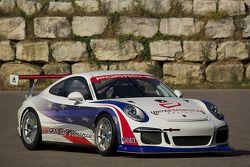 Презентация Porsche 911 GT America, особое событие.