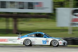 #19 Muehlner Motorsports America Porsche GT3: Bob Doyle, Grant Maiman