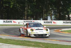 #06 CORE Autosport Porche 911 GT3 RSR: Patrick Long, Tom Kimber-Smith