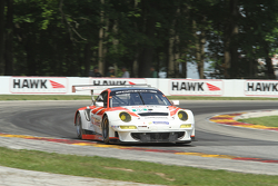 #06 CORE Autosport Porche 911 GT3 RSR: Patrick Long, Tom Kimber-Smith