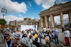 Formula E Berlin Tanıtım