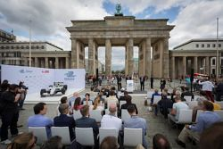 Formula E Berlin presentatie